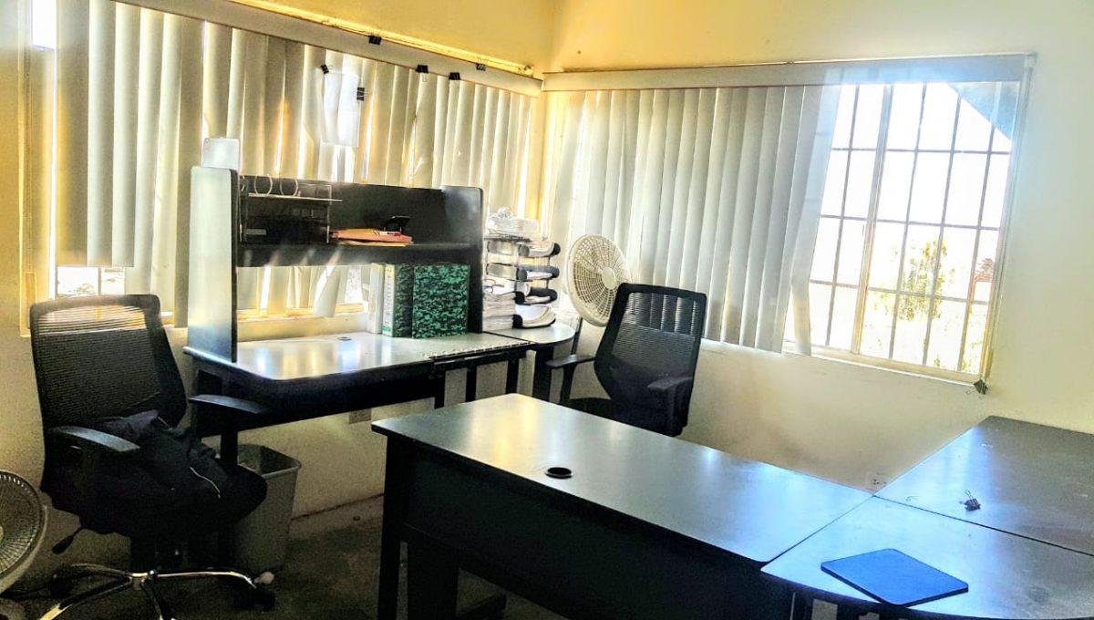 privado oficina