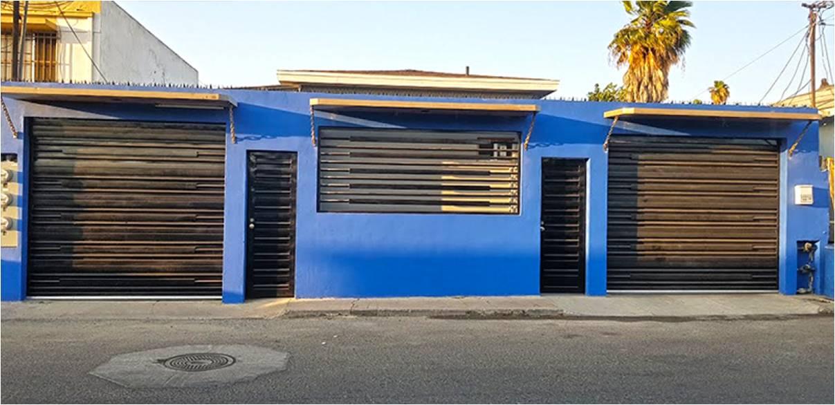 Casa en Renta, Fraccionamiento La Escondida; Tijuana, B.C.