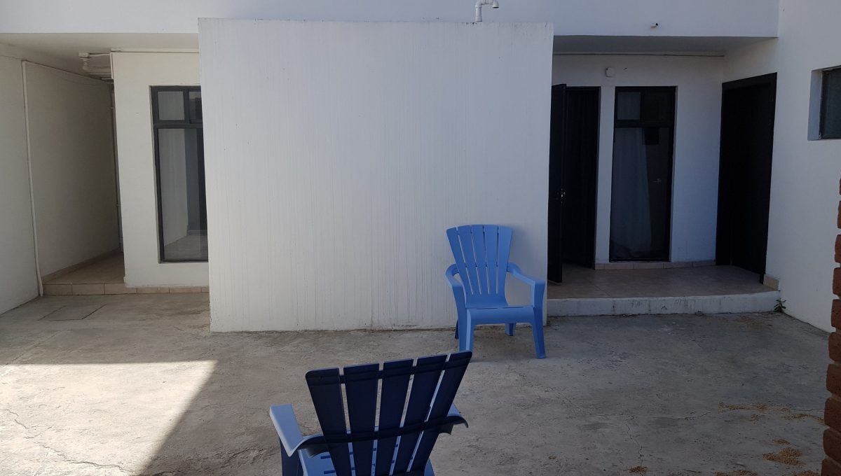 patio sillas
